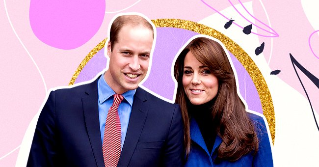 Telegraph: Royal Expert Believes Kate Middleton Is Prince William's Pillar of Strength — Details
