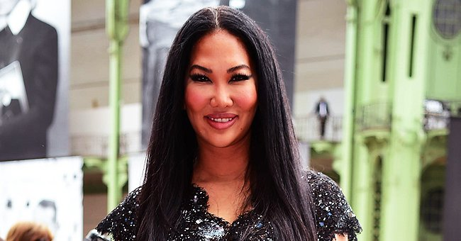 Kimora Lee Simmons Shares Thanksgiving Video of Her 4 Kids, Showing Their Striking Resemblance