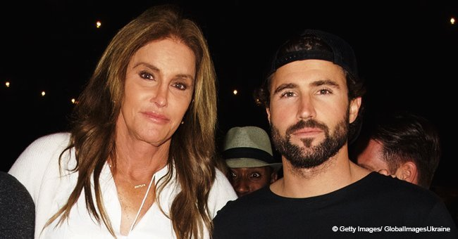 Caitlyn Jenner skipped son Brody's wedding to attend Austria's Life Ball