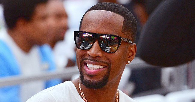 Safaree of LHHNY Fame Jokes That He's Done with His Entertainment Career Now That He's a Dad
