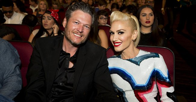 Gwen Stefani Posts Blake Shelton's Childhood Photo and Fans Comment on How He Still Looks the Same