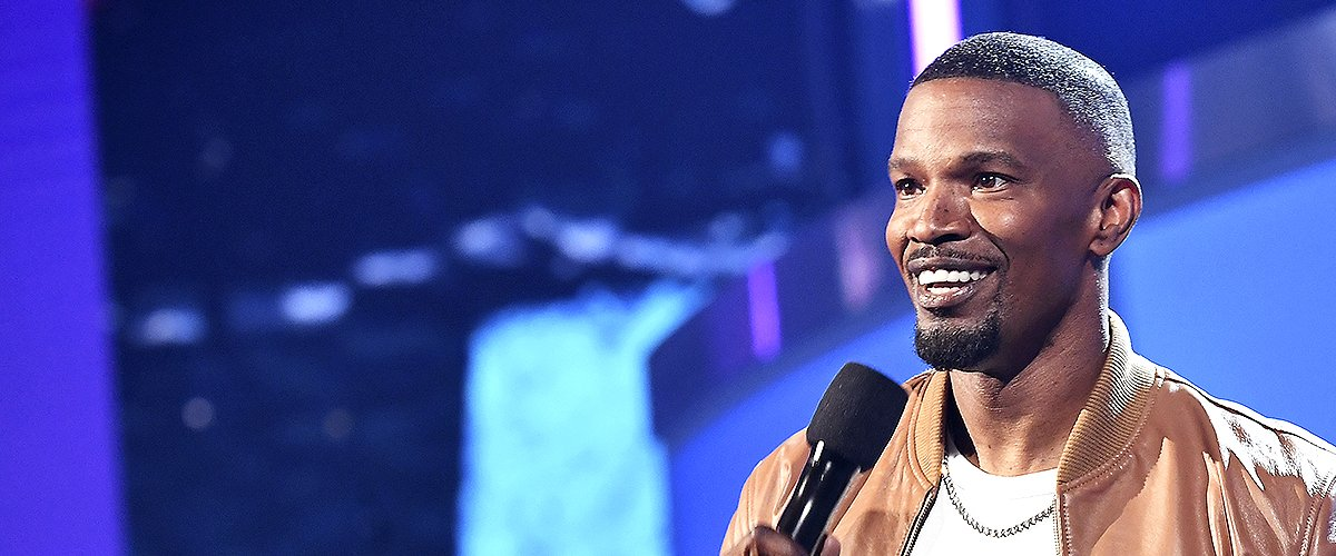 Jamie Foxx Claims He Has a Tape of Whitney Houston Singing Karaoke at a House Party in His Safe