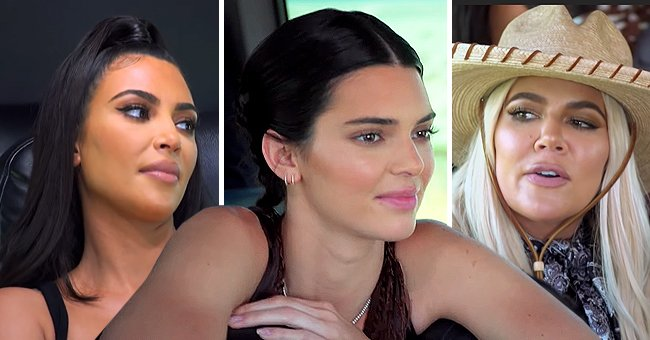 Kendall Jenner Reveals on KUWTK That There's a Lot of Judgment in the Kardashian-Jenner Clan