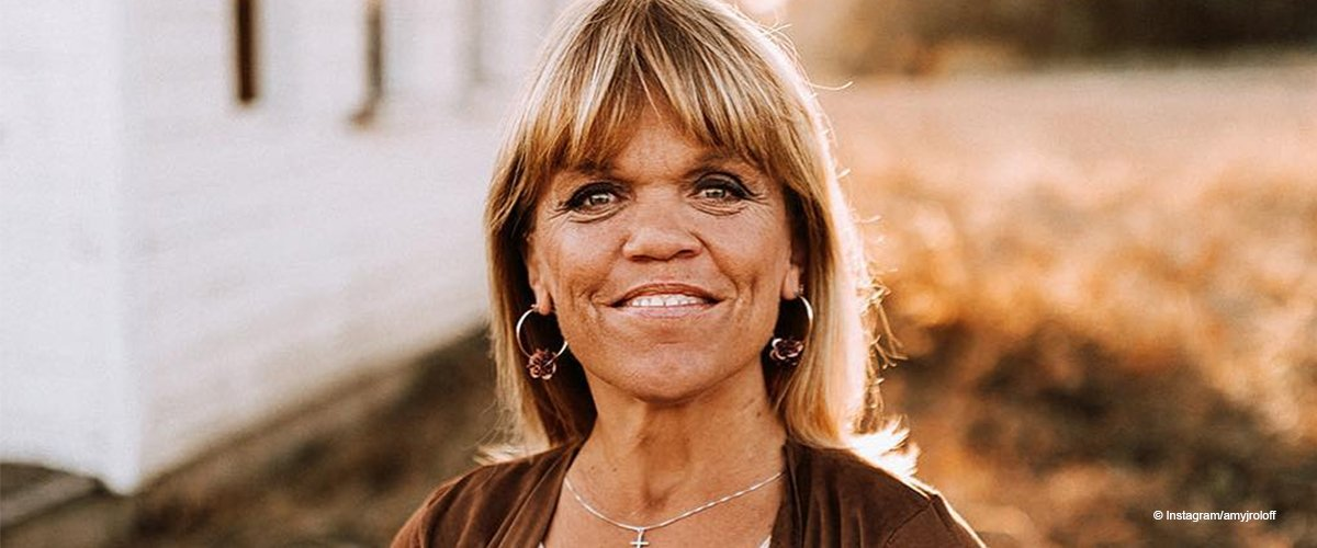 Amy Roloff Shares a Pic of Her 'Favorite Grandson' and Fans Flood Post with Comments
