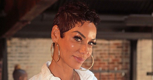 Nicole Murphy Posts Photos of Youngest Daughter Bella on Her 19th B-Day — See Their Resemblance