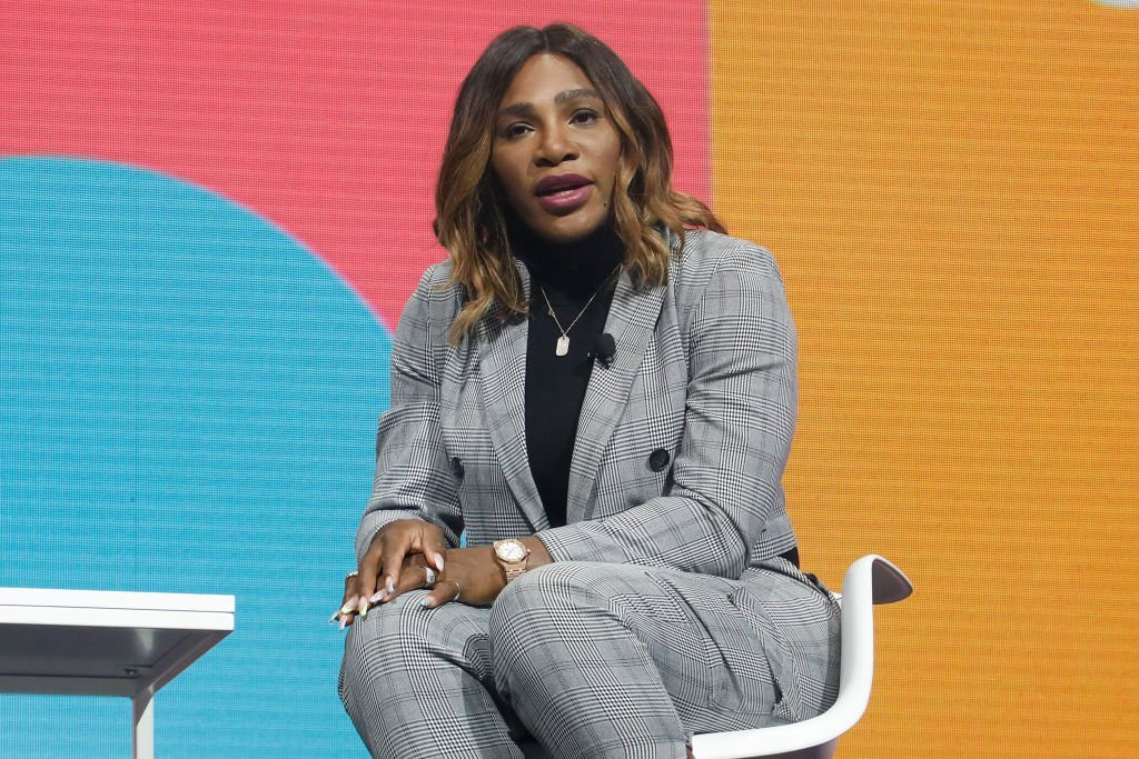Serena Williams speaks during the 2019 Forbes 30 Under 30 Summit at Detroit Masonic Temple October 28, 2019  | Photo: Getty Images