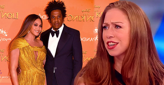 Chelsea Clinton Slams Jay-Z's Reaction to Beyoncé's Weight Loss after Giving Birth to Twins