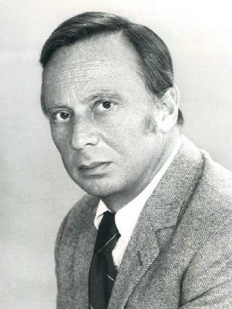 Portrait of Norman Fell in 1970 | Photo: Wikimedia Commons