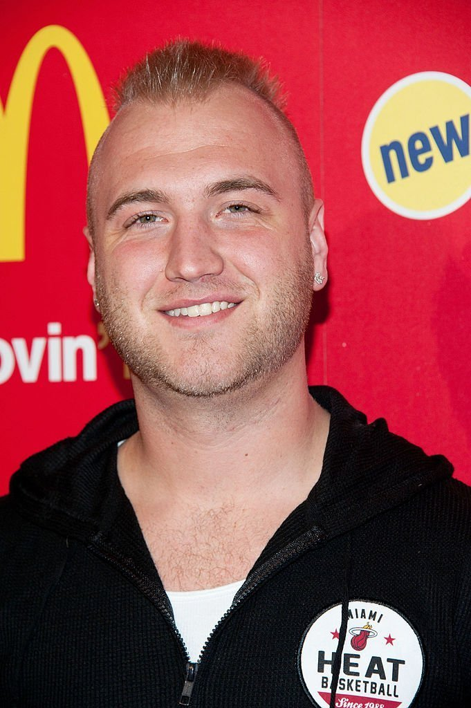 Television personality Nick Hogan arrives at the celebrity launch party of McDonald's new Chicken McBites at Siren Studios  | Getty Images