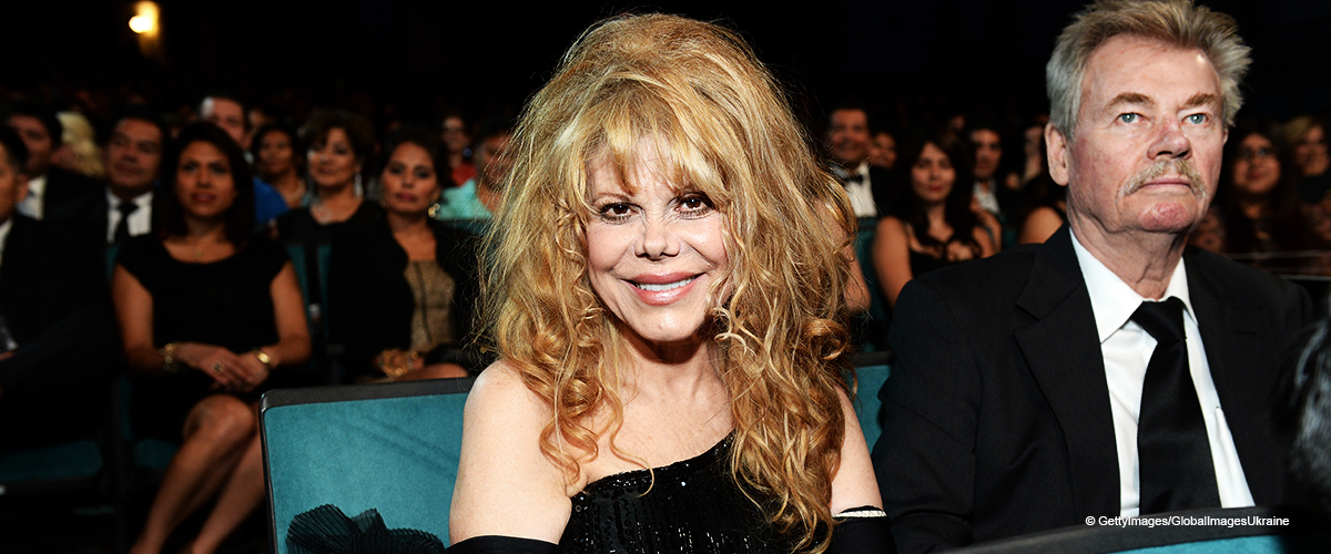 Here's How Charo 'Followed the Tradition of Many Cultures' in Honor of Her Late Husband