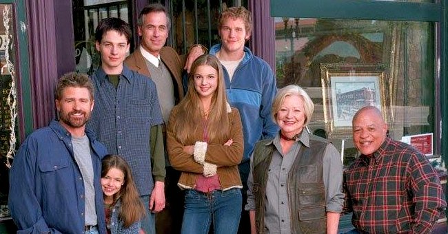 Treat Williams, Emily VanCamp & the Rest of 'Everwood' Cast Then and Now