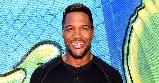Michael Strahan's Eldest Daughter Tanita Flaunts Her Nose Piercing and Freckles in a Selfie