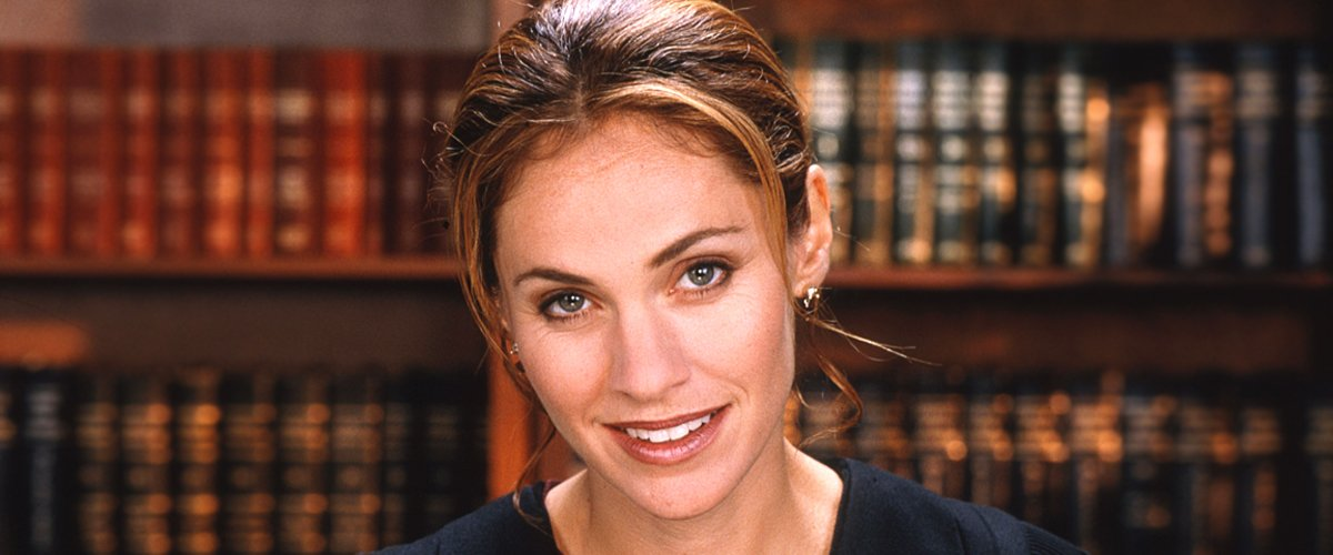 Amy Brenneman's Personal Life Including Her Abortion, Husband, Daughter with Special Needs, and More