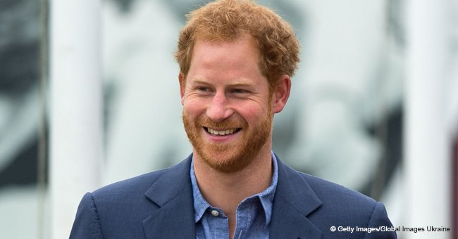 Prince Harry Reportedly Jokes about the Outcome of Having 'More Than Two' Babies