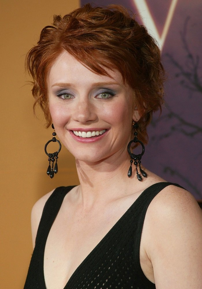 Bryce Dallas Howard I Image: Getty Images