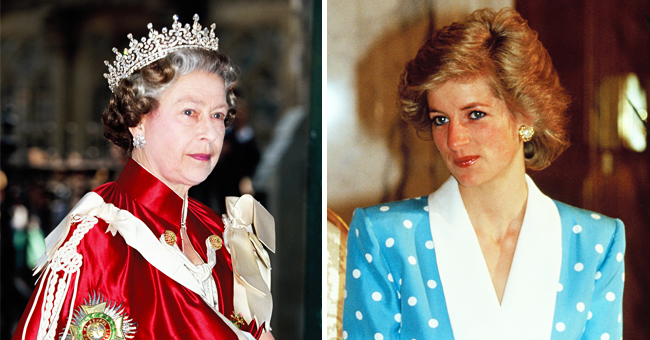 Lady Diana's Interview Made the Queen 'Lose Her Patience' and Suggest Divorce, According to a New Book