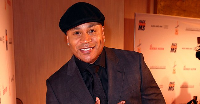 LL Cool J and Symone Smith's Daughter Nina Symone Looks Fit Striking Poses in New Photos