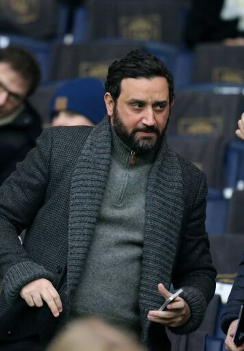 La photo de Cyril Hanouna | Source: Getty Images / Global Ukraine
