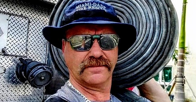 Wife of Miami Firefighter Dies in the House Fire He and His Colleagues Responded To