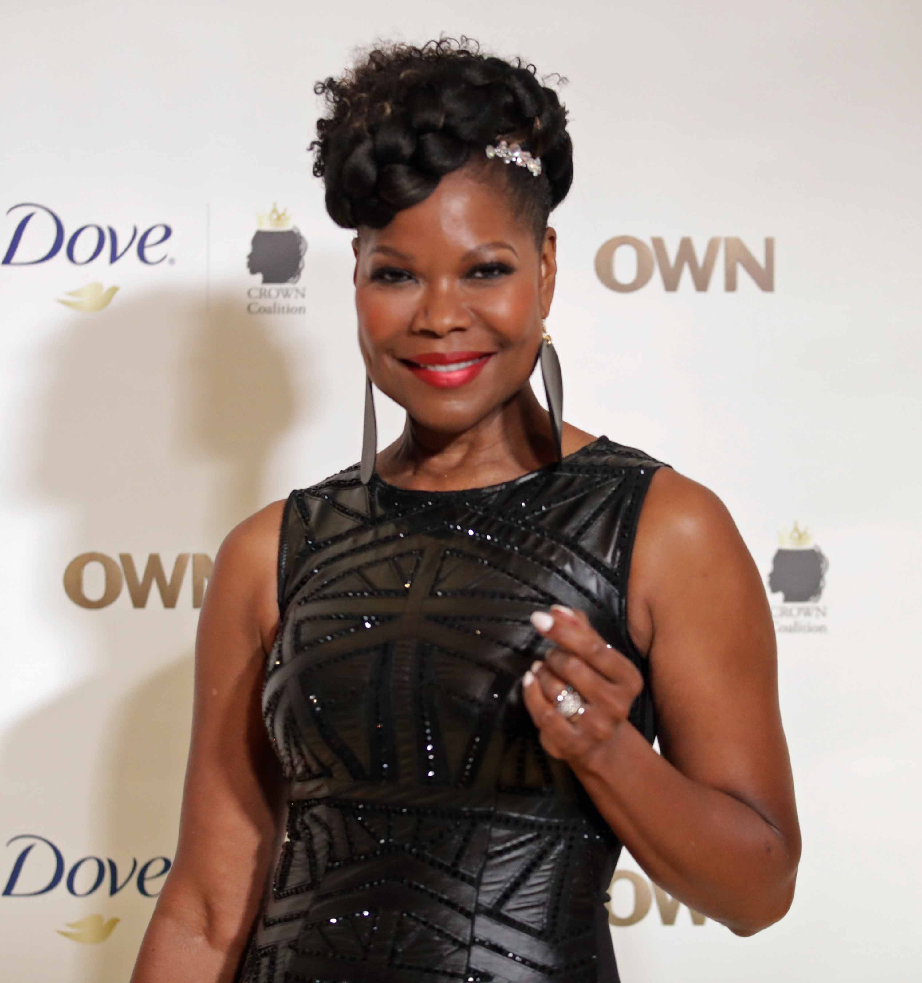 Angela Robinson at Legacy Kitchen, 2019 in New Orleans, Louisiana | Photo: Getty Images