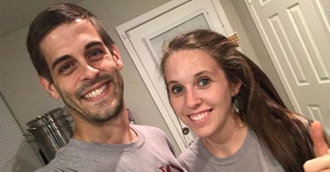 Jill Duggar from 'Counting On' Shares Photos of Her Sons Samuel and Israel on a Fun Family Playdate