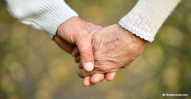Un couple qui a célébré son 70e anniversaire de mariage est décédé à quelques heures d'intervalle