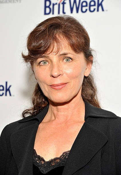 L'actrice Mira Furlan | source : Getty Images
