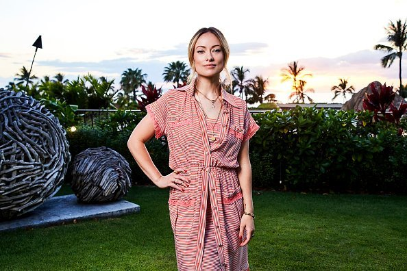 Olivia Wilde during the 2019 Maui Film Festival on June 16, 2019 in Hawaii | Photo: Getty Images