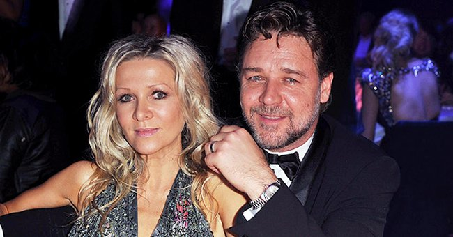 Russell Crowe's Ex-wife Danielle Spencer Supports Him Amid a Very Tough and Sad Week