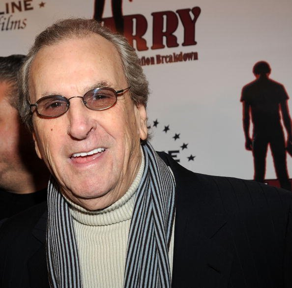 "Danny Aiello attends a screening for ""Home for the Holidays"" at Chakra on November 26, 2008 in Paramus, New Jersey 
