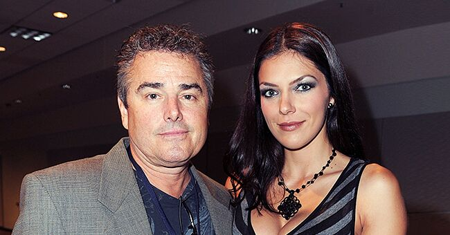 Adrianne Curry's Life 6 Years after Finalizing Divorce from 'Brady Bunch' Star Christopher Knight