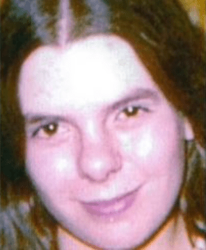 A closeup photo of Laura Marie Purchase, the woman who was murdered in 1983. | Photo: Twitter/WikiBious