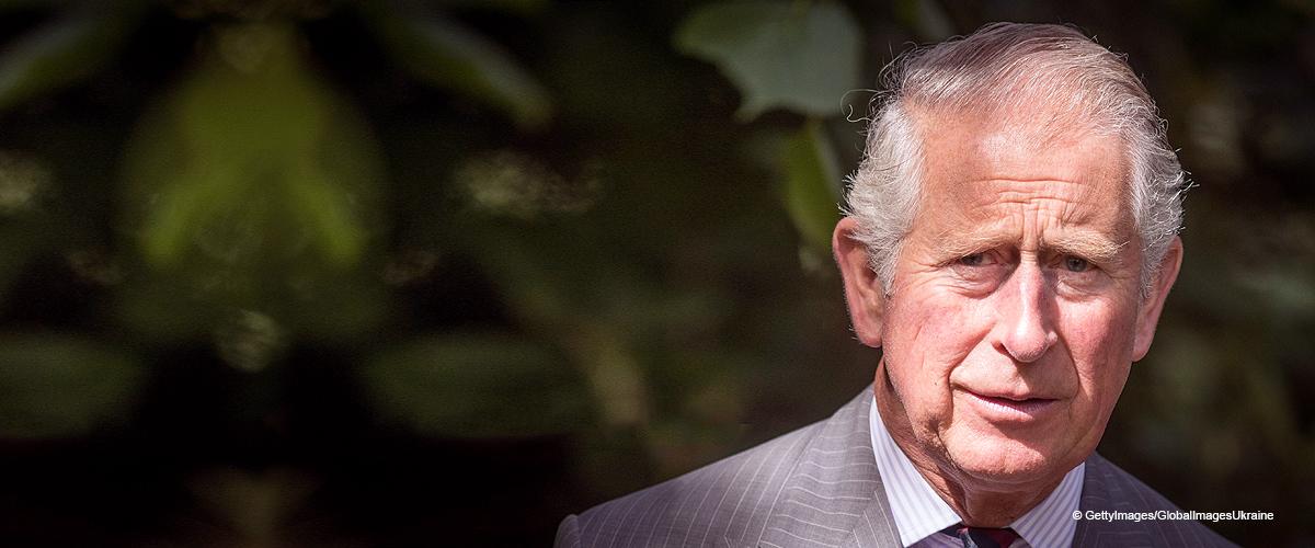 70-jähriger Prinz Charles zeigt zum ersten Mal seit Jahren wieder seinen straffen Bauch