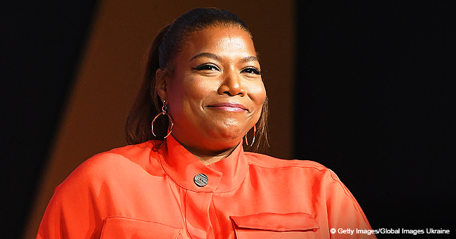 Queen Latifah Reveals Her Secrets to Happiness and Why Being Mentally Fit Is so Important to Her