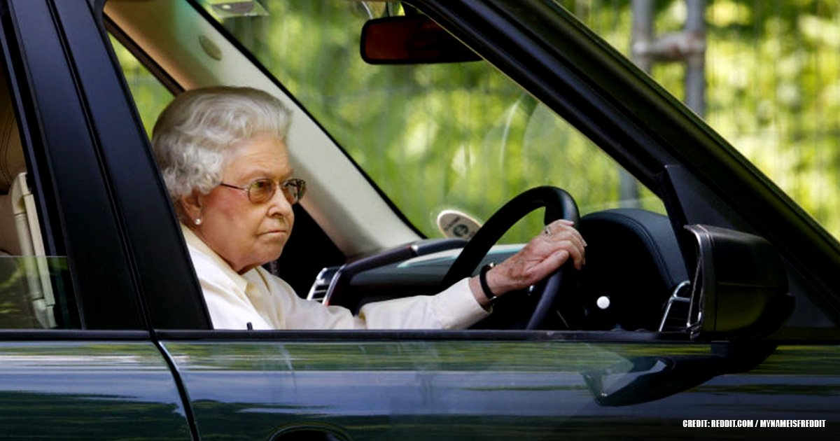 Truly Bizarre Things That Queen Elizabeth II Requires the Royal Family To Do