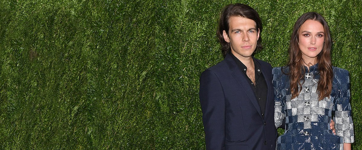 James Righton Is Keira Knightley's Husband and Proud Dad of Their 2 Kids — Get to Know Him