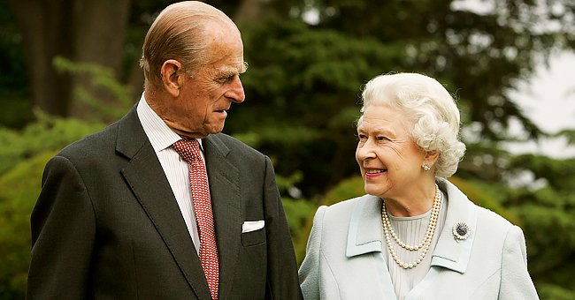 Queen Pays Tribute on National Day of Reflection to the Hospital That Cared for Prince Philip