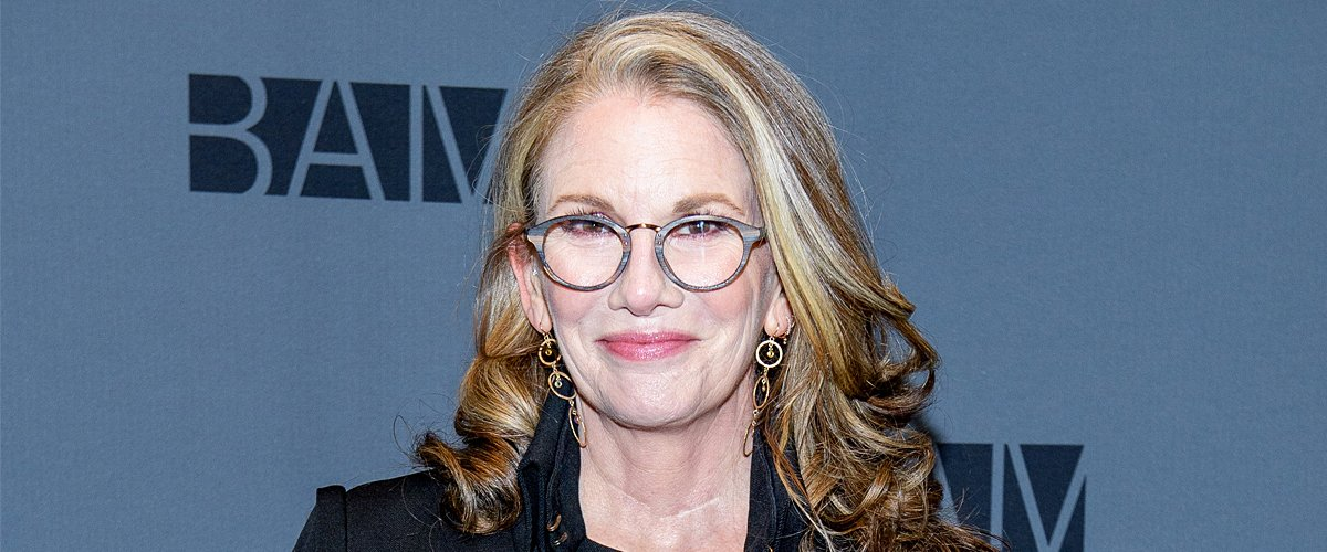 Melissa Gilbert Shares Ultrasound of Her Granddaughter Expected in June
