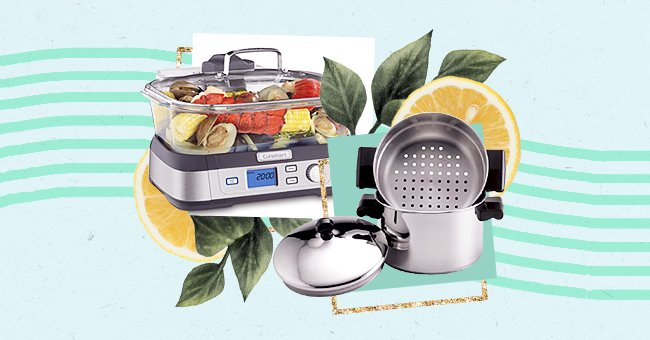 Our Pick: Top 10 Steamer Pots Worth Buying