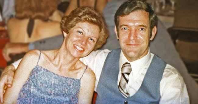 Widow of Challenger Commander Dick Scobee Speaks about the Tragedy 35 Years Later