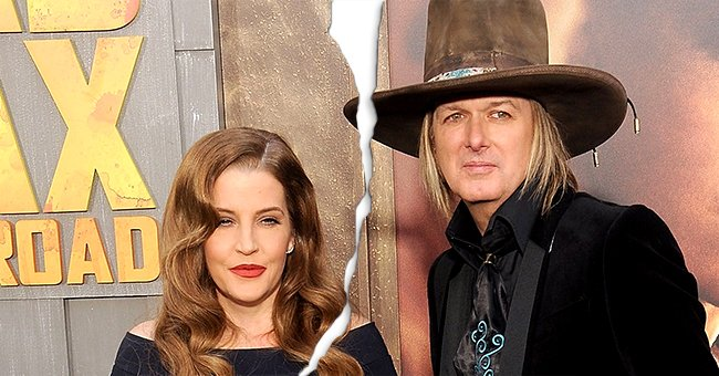 Lisa Marie Presley Is Officially Divorced from Her 4th Husband Michael Lockwood Nearly 5 Years after Their Split
