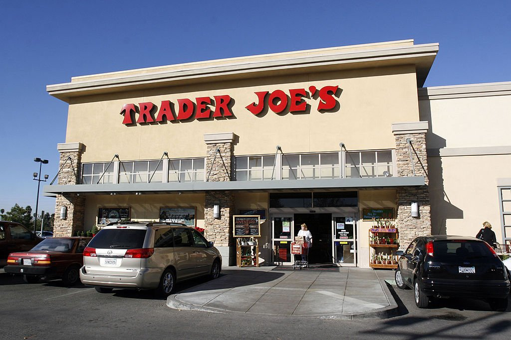 Trader Joe's in California. | Photo: Getty Images