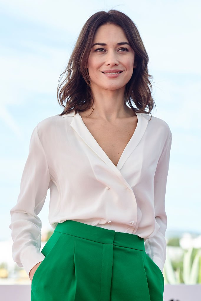 Actress Olga Kurylenko attends photocall of 'The Room' on October 07, 2019 in Sitges, Spain   Photo: Getty Images