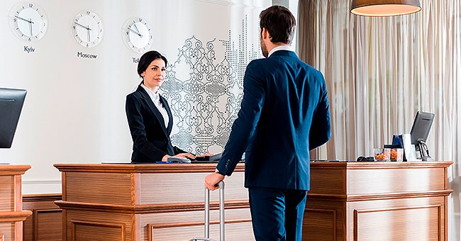 Daily Joke: Every Year One Lawyer Stays in a Country Hotel for Vacation