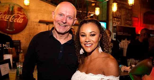 'Real Housewives of Potomac' Star Ashley Darby's Husband Michael Is 20+ Years Her Senior – Meet Him