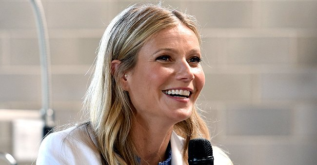 Learn about Gwyneth Paltrow's Parenting Philosophy and Why She Limits Her Kids' Social Presence