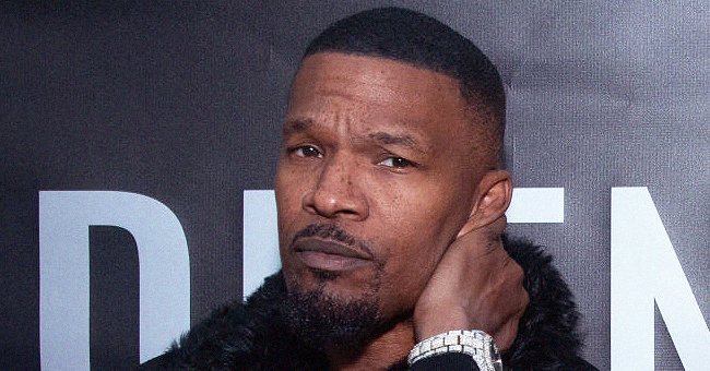 Jamie Foxx Mourns the Death of His Beautiful Aunt Shirley in a Heartbreaking New Post on IG