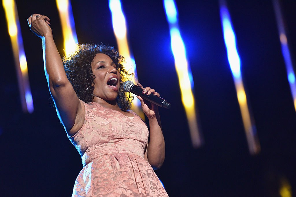 Singer Stephanie Mills performs onstage during the 2014 Soul Train Music Awards  | Getty Images