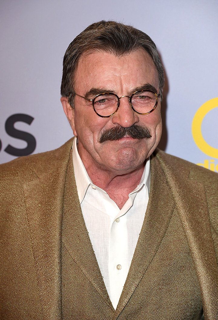 Tom Selleck. I Image: Getty Images.