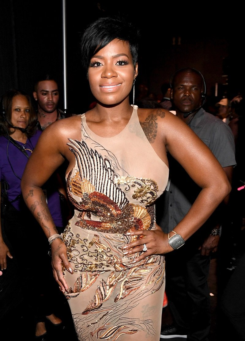 Fantasia Barrino on June 26, 2016 in Los Angeles, California | Photo: Getty Images